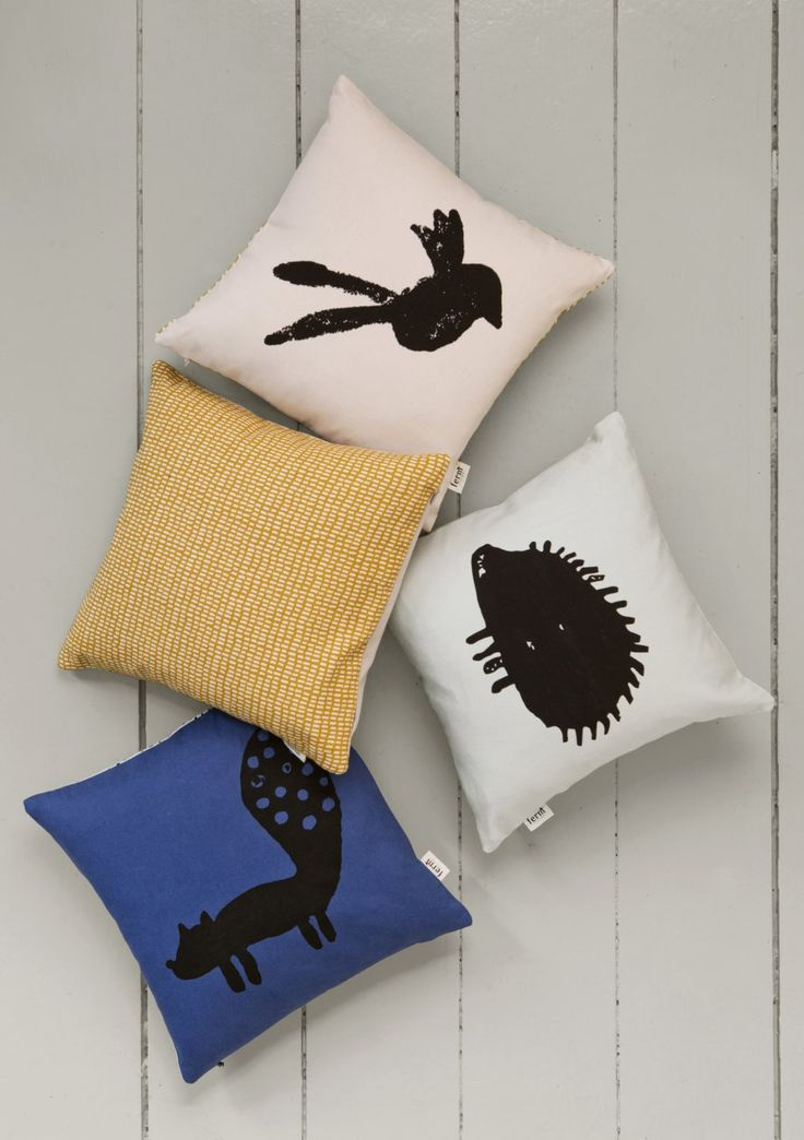 ferm-living-cushions
