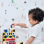 Lilipinso, Kids' Decor Plenty of Art