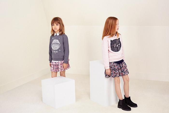 comprar popular 75936 f3cb5 mango-kids-aw-2015-6 - Petit & Small