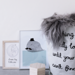 How to Decorate a Scandinavian-Inspired Nursery