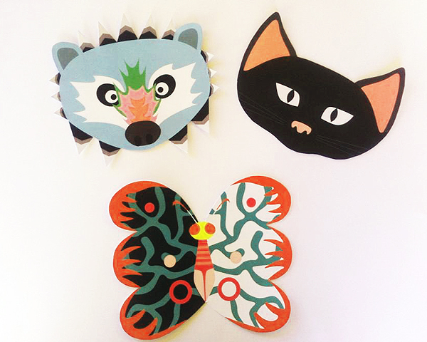 Tictoc Studio: Playing with Paper