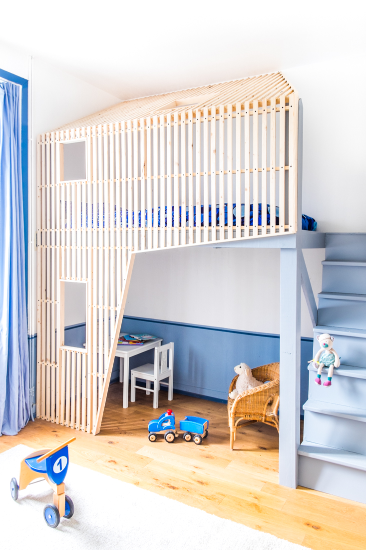 9 amazing blue kid 39 s rooms petit small