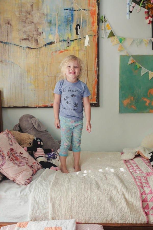 boho-kids-room