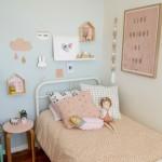 Dream Kids' Room in Pastel Tones