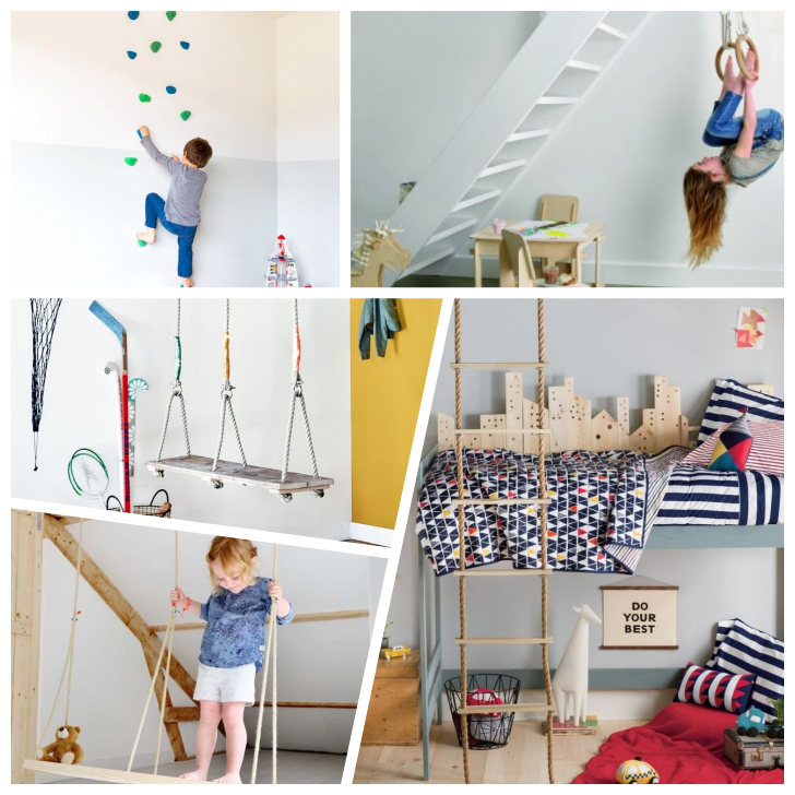 Kids rooms to be fit petit small