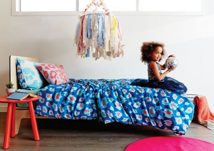 Textile Inspiration, The  Most Colourful Duvet Covers