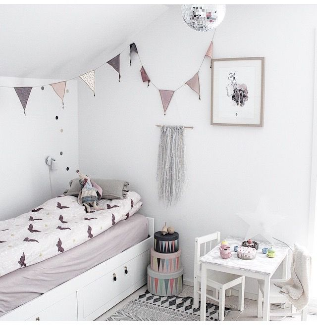 5 Kids' Rooms with a Soft-Look