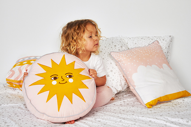 Arro Home Kids collection: In the Sky