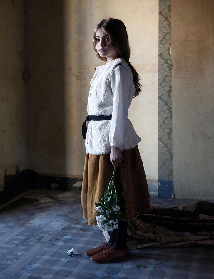 little-creative-factory-mustard-skirt5
