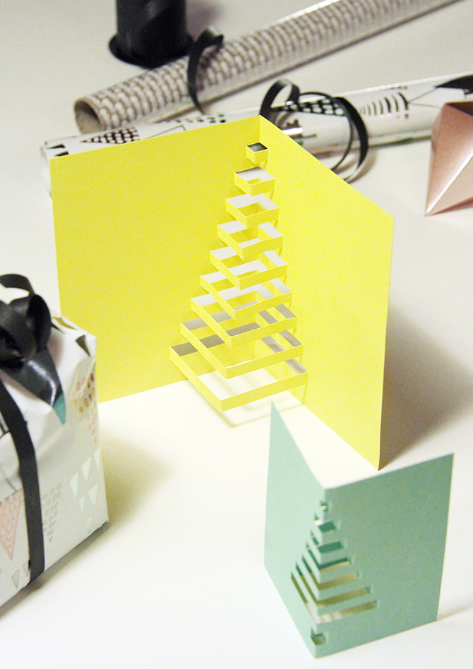 5 Easy Christmas Crafts To Make At The Last Minute Petit Small
