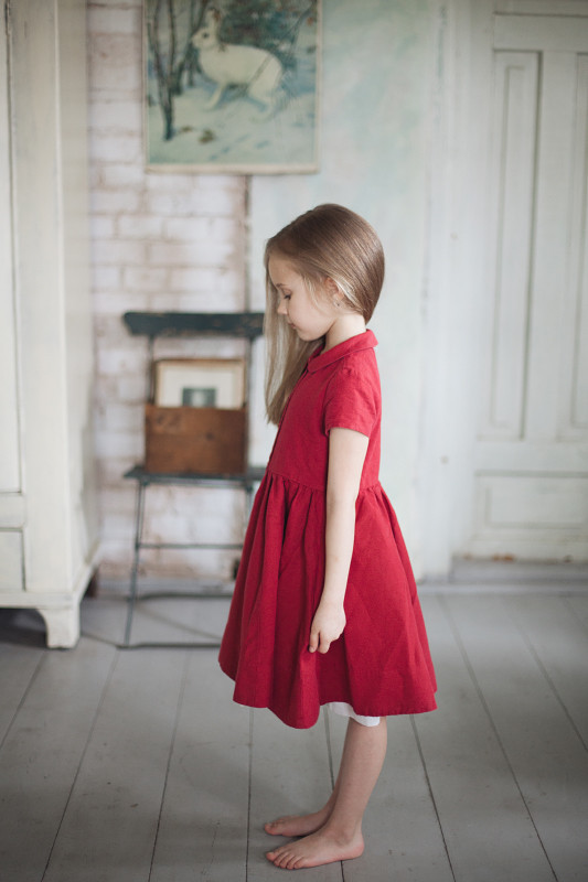 Son De Flor Clothes With A Touch Of Nostalgia Petit Amp Small
