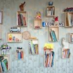 DIY Shelf for Toys