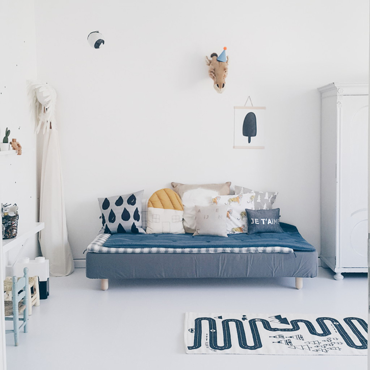 Creating a Stylish and Fun Kids Playroom