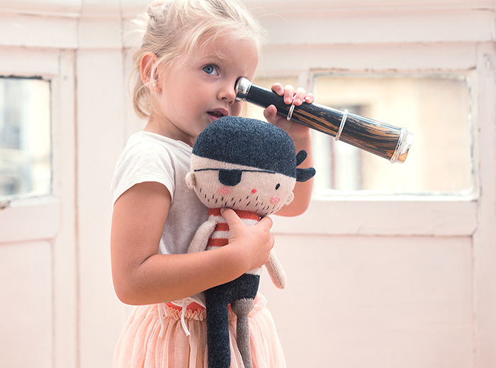 Lauvely – Sweet Handmade Toys to Encourage Imagination