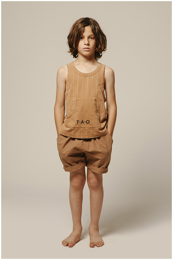 The Animals Observatory Ss16 Collection Petit Amp Small