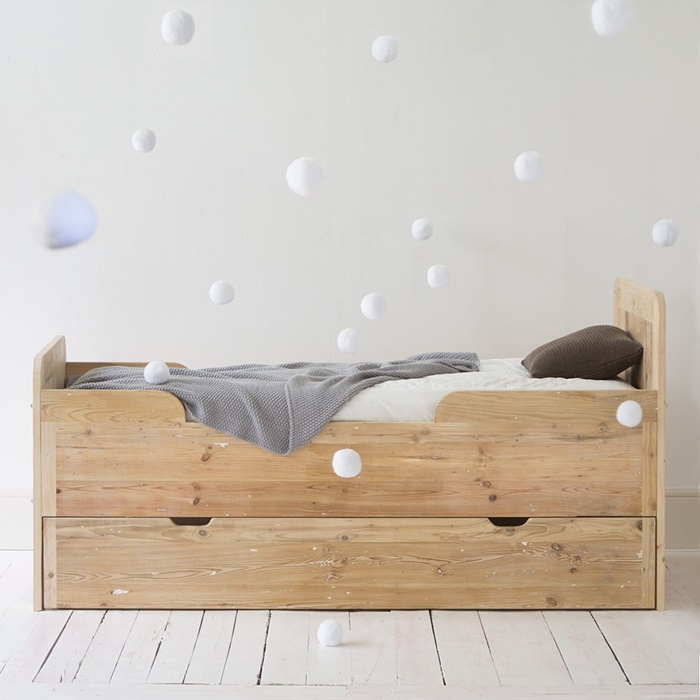 Carefully Handcrafted Children's Furniture