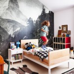 2 Eclectic and Original Children's Rooms