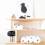 Natti Natti- Ideas to Decorate Kids' Room