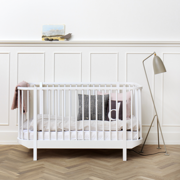 Choosing A Crib Is Always Complicated Task Because They Are The First Place Where Our Helpless Babies Will Spend Part Of Their Lives