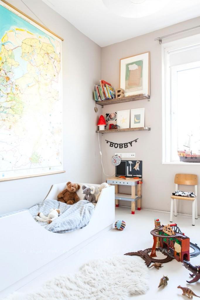 4 Original Dream Kids' Bedrooms