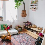 How to Decorate a Bohemian Kids' Room with Lots of Personality