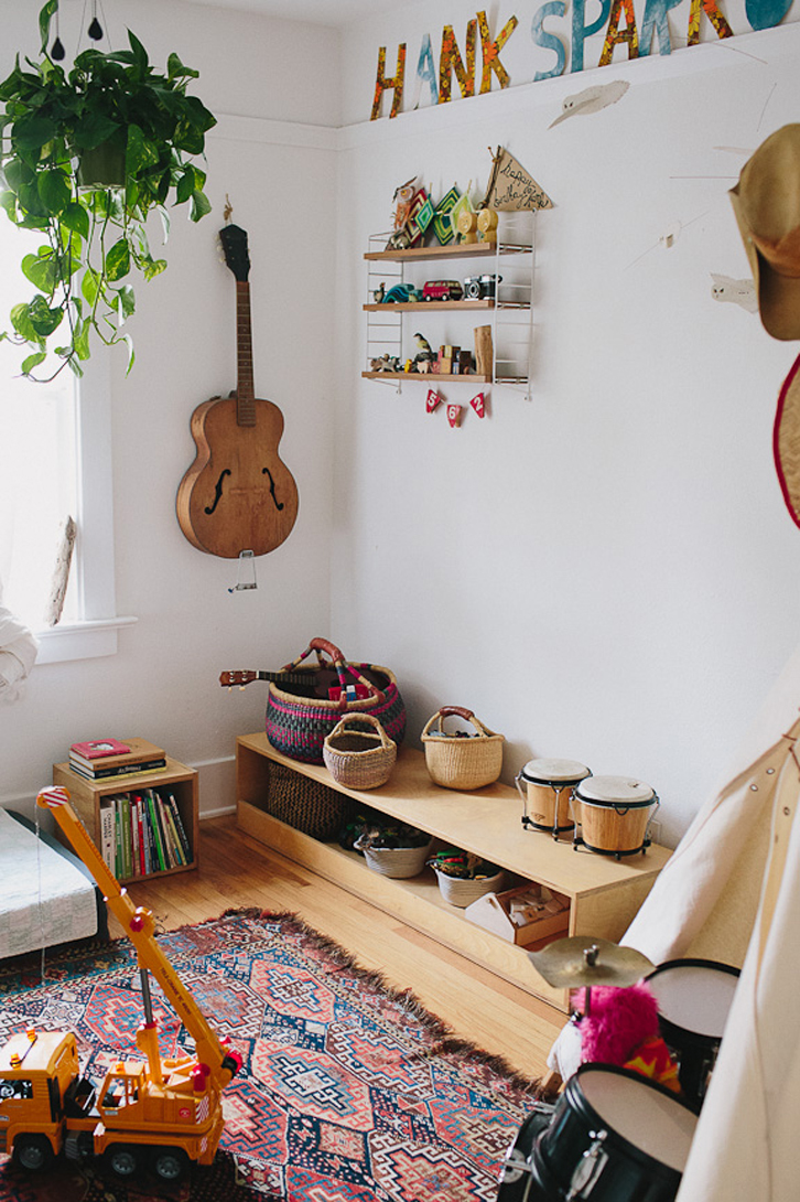 How To Decorate A Bohemian Kids 39 Room With Lots Of Personality Petit Small