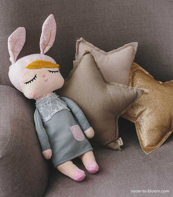 grey girls bedroom interior design charlotte11