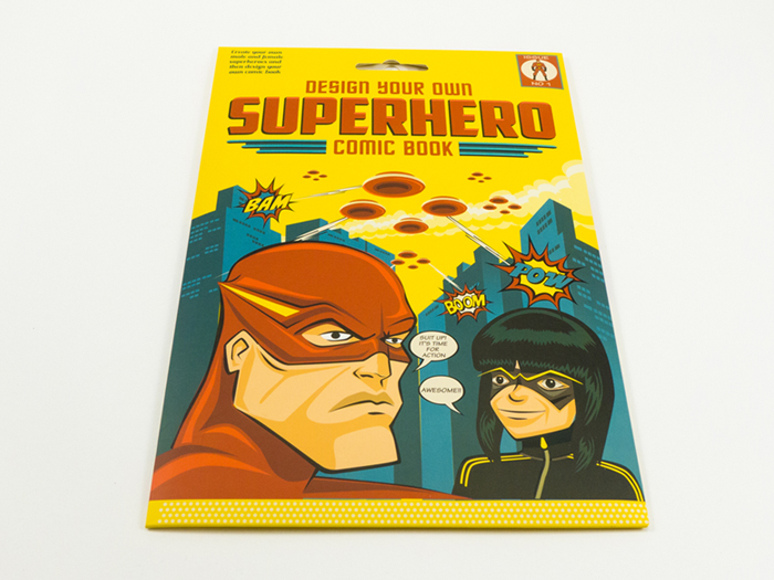 toyhood-superhero