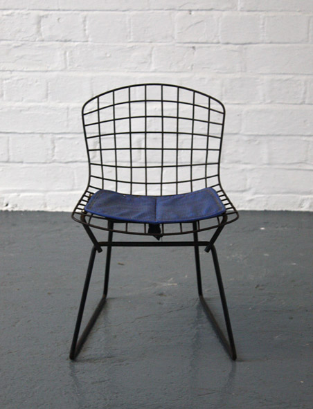 3 -- Childs version of Bertoia side chair
