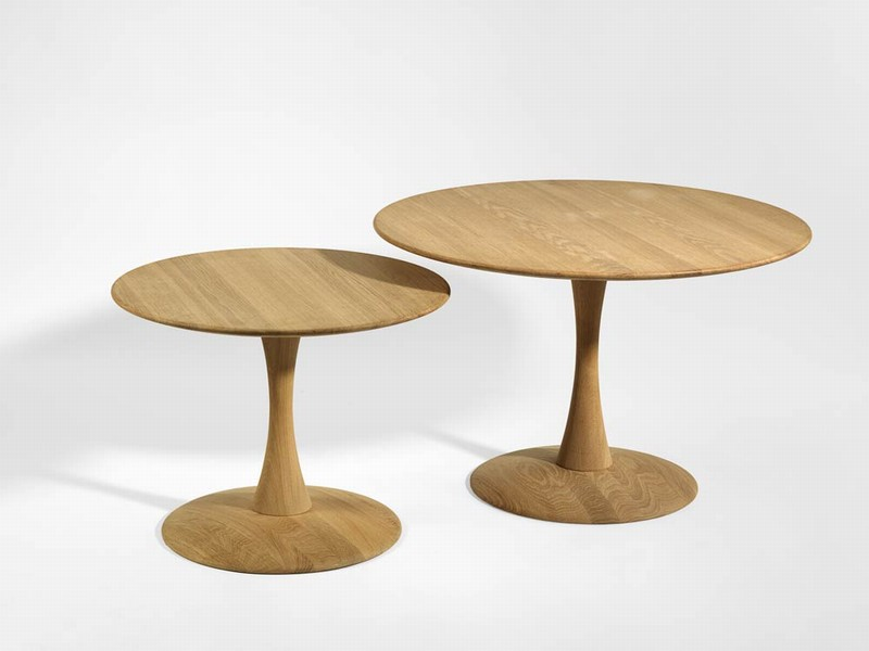 5 -- Nanna Ditzel trissen tables