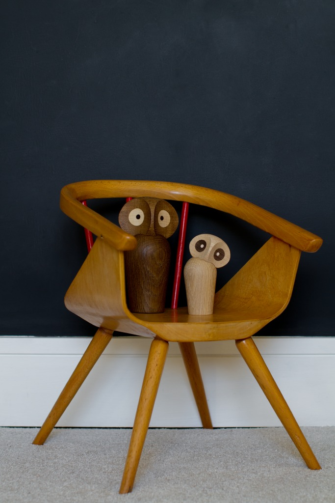 Children's Design Classics: Mini Midcentury Furniture