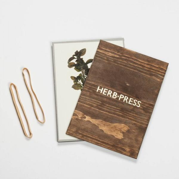 Arminho-herb-press