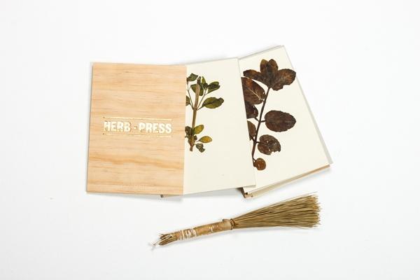 Arminho-herbarium