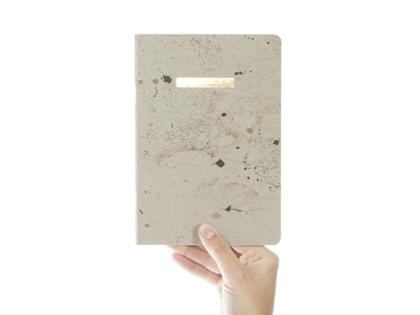 Arminho-notebook-gold-bar