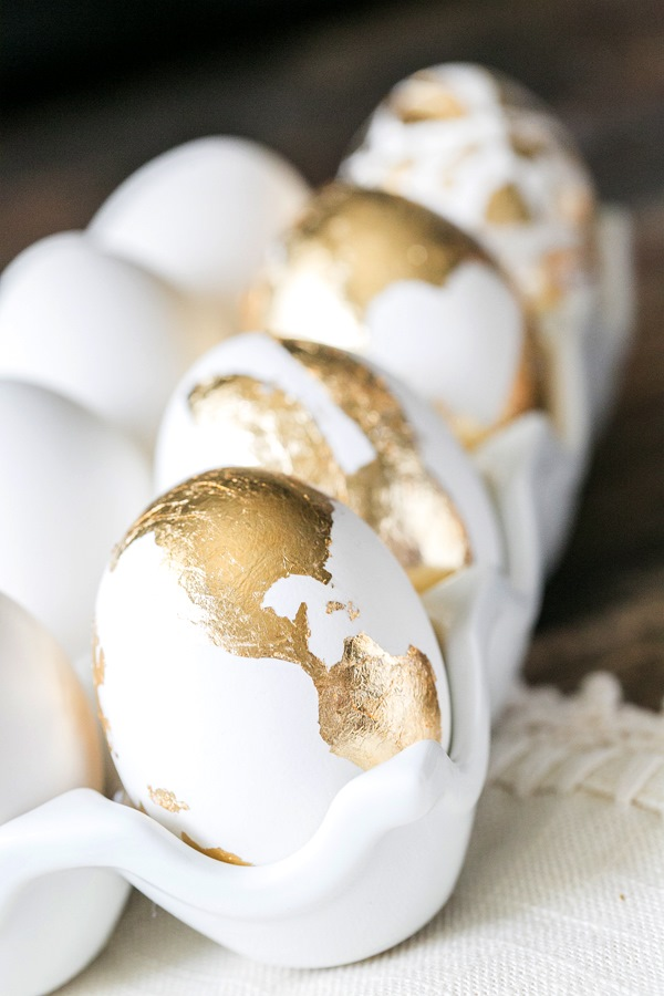 Easter-diy-gold-eggs