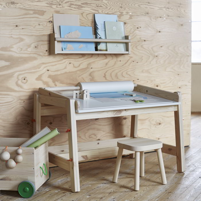 Ikea flisat a new collection for kids petit small - Ikea mobiliario infantil ...