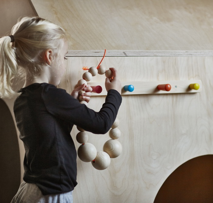 Ikea Orlando Young Child And Smaller Space Showroom: Ikea Flisat: A New Collection For Kids