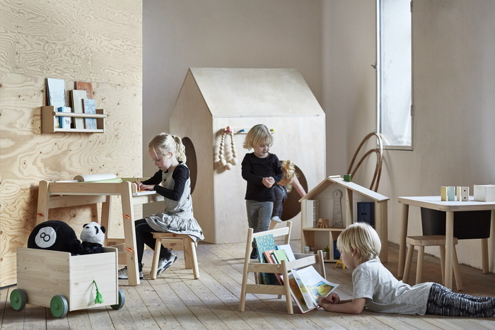 ikea flisat a new collection for kids petit small