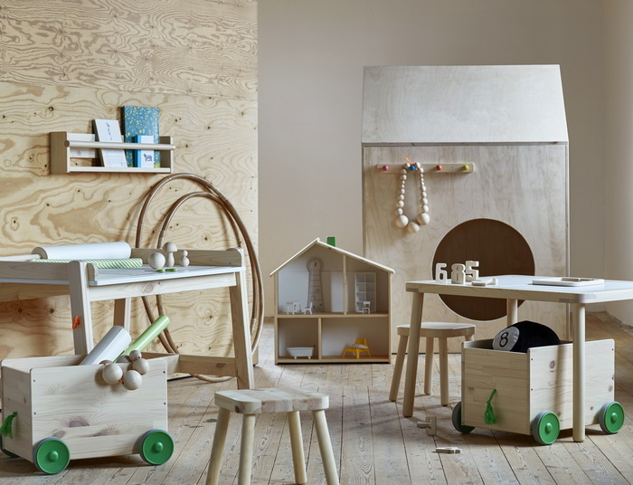 playful and durable furniture for kids that both parents and kids