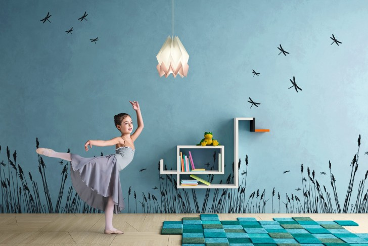 New Kids' Bedrooms by Lago