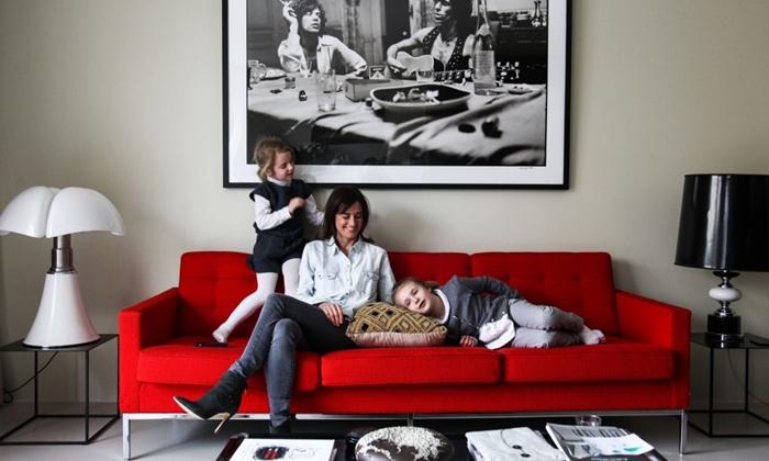 The Socialite Family (3)