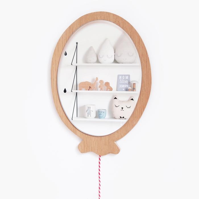 baby-boy-nursery -mirror
