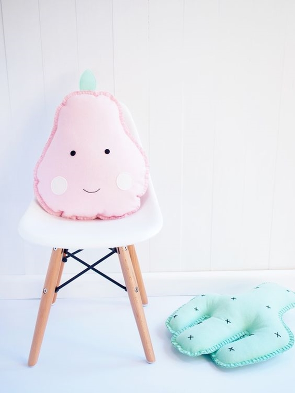 Awaken Your Child's Imagination with Adorable Cushions