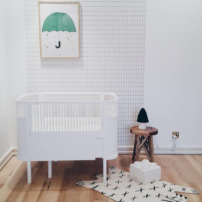 baby-nursery-live-loud-girl