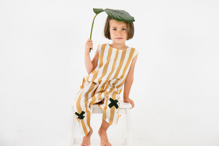 Kids' Fashion: Tinycottons SS 2016