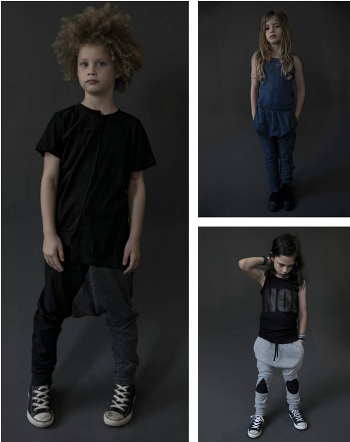 Nununu SS16 in Toddlers and Tees