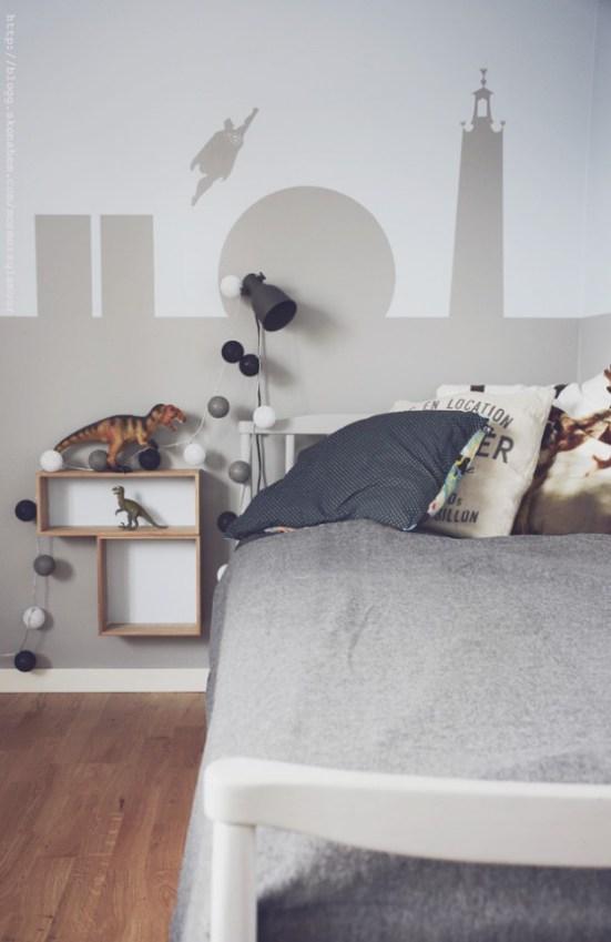 Superman_bedroom