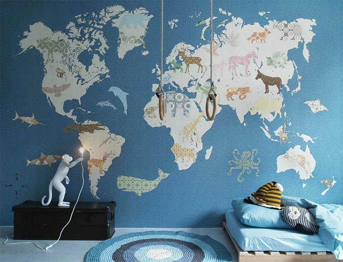 Inke Covers Your Walls with Inspiration