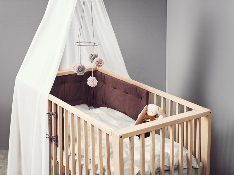 Linea by Leander, Modern Baby Furniture - Petit & Small