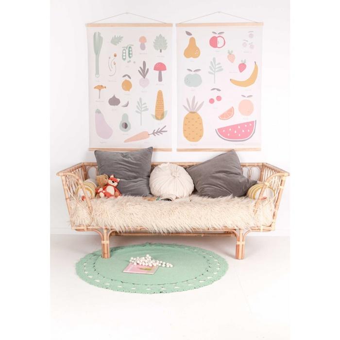 love-mae-canvas-wall-hanging-fruits-veggies